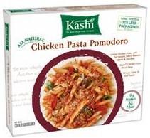 Kashimeal