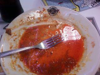 Chili grease