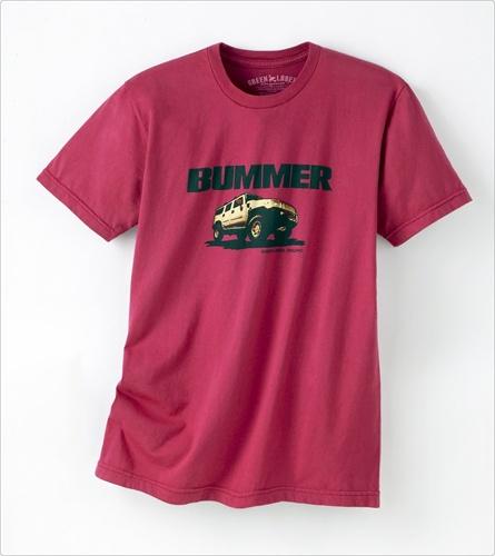 Bummershirt