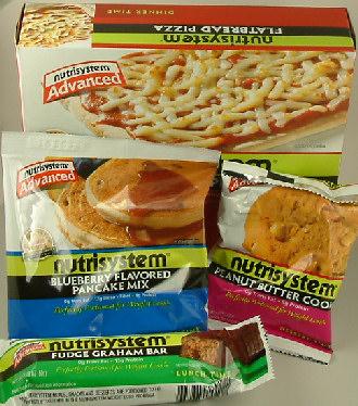 Nutrisystemfood