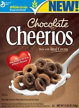 Chocolatecheerios