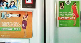 Fridge inspiration