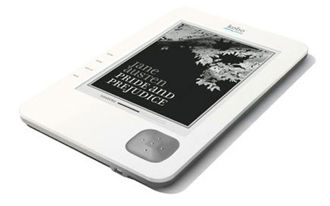Kobo-wireless-ereader