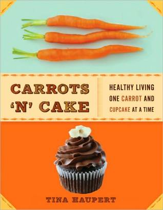 Carrotsncakebook
