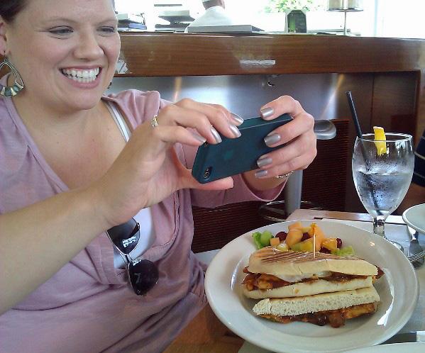 Kenlie food photo