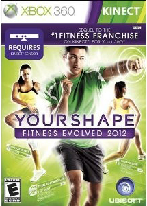 Your-shape-fitness-evolved-2012