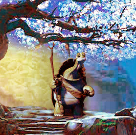 Master-Oogway