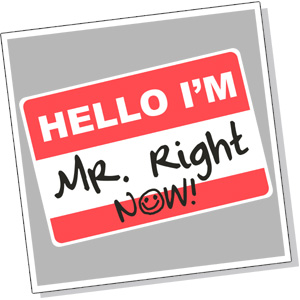 Mister-right-now
