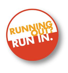 RunningoutruninPublix