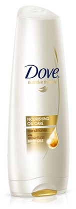 Dove nourishing-oil-care-conditioner
