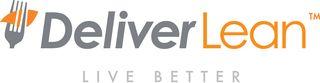Deliverlean logo