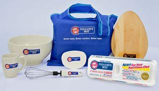 Eggland's Gift Pack Photo