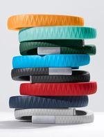 Jawbone colors