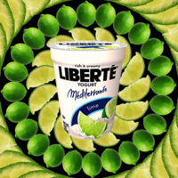 Liberte lime