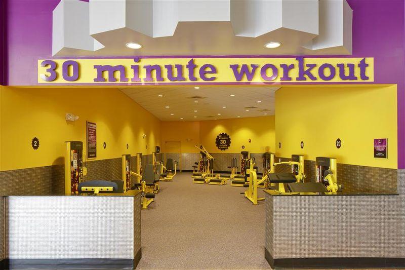 Express workout