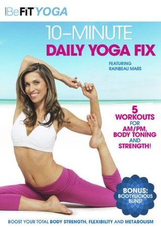 Befit yoga
