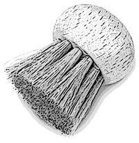 GK mushroom brush