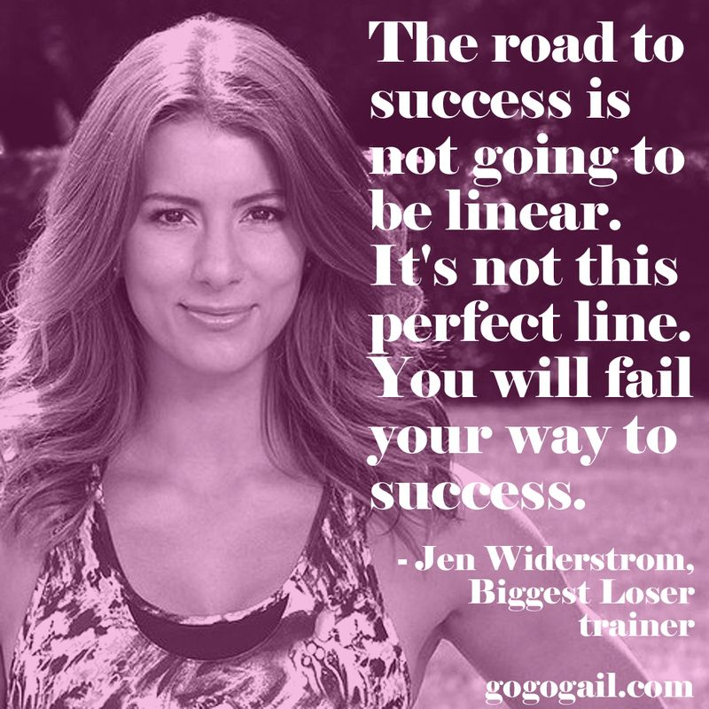 Jen widerstrom