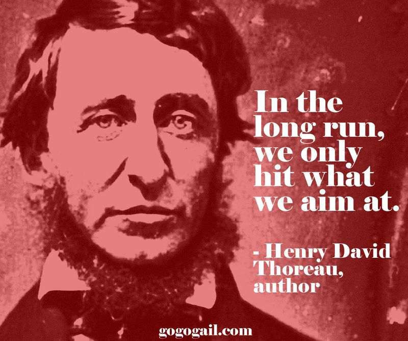 Thoreau graphic