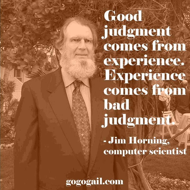 Jim horning