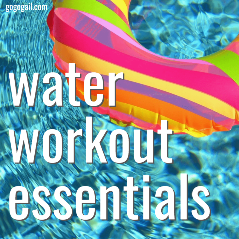 Water workout essentials-PixTeller-1441501